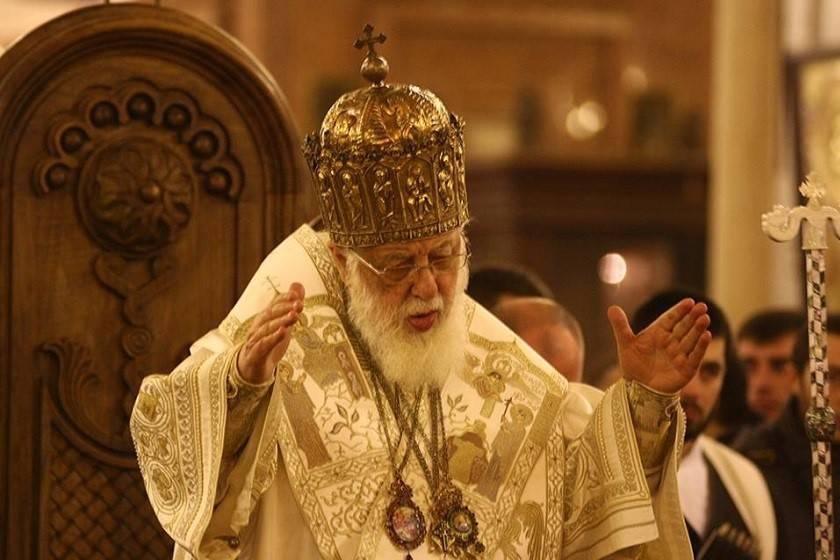 სრულიად საქართველოს კათოლიკოს-პატრიარქის ქადაგება დიდმარხვის პირველი კვირის ხუთშაბათს(18.03.2021)